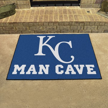 Picture of MLB - Kansas City Royals Man Cave All Star