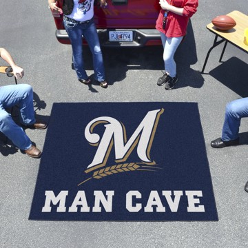 Picture of MLB - Milwaukee Brewers Man Cave Tailgater