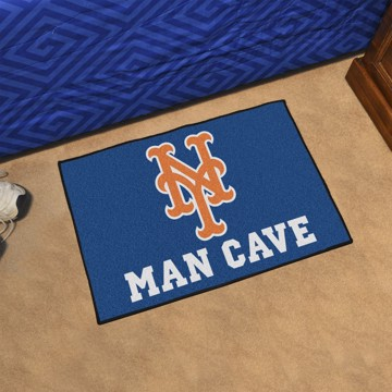 Picture of MLB - New York Mets Man Cave Starter