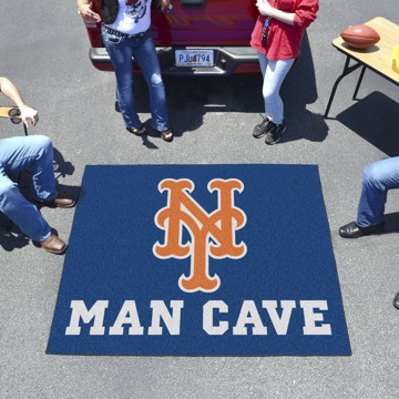 Picture of MLB - New York Mets Man Cave Tailgater