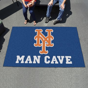 Picture of MLB - New York Mets Man Cave Ulti Mat