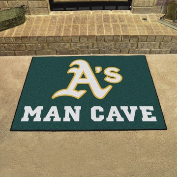 Picture of MLB - Oakland Athletics Man Cave All Star
