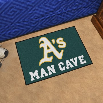 Picture of MLB - Oakland Athletics Man Cave Starter
