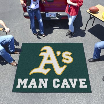 Picture of MLB - Oakland Athletics Man Cave Tailgater