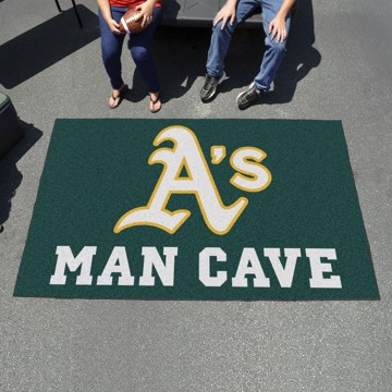 Picture of MLB - Oakland Athletics Man Cave Ulti Mat