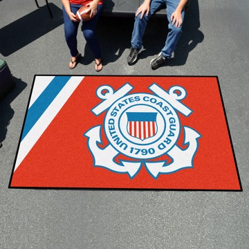 Picture of U.S. Coast Guard Ulti-Mat
