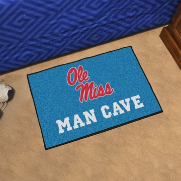 Picture of Ole Miss Man Cave Starter