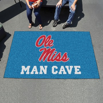 Picture of Ole Miss Man Cave Ulti Mat