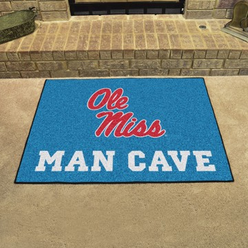 Picture of Ole Miss Man Cave All Star