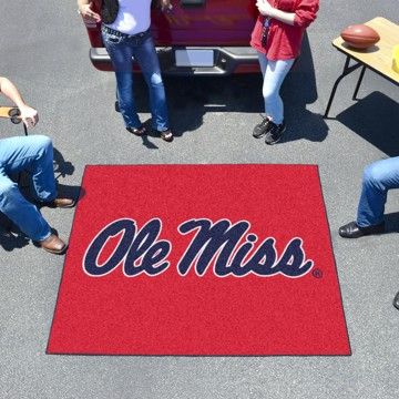 Picture of Ole Miss Tailgater Mat