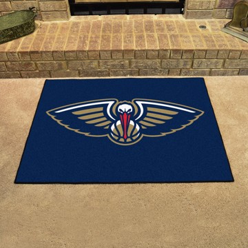 Picture of NBA - New Orleans Pelicans All Star Mat