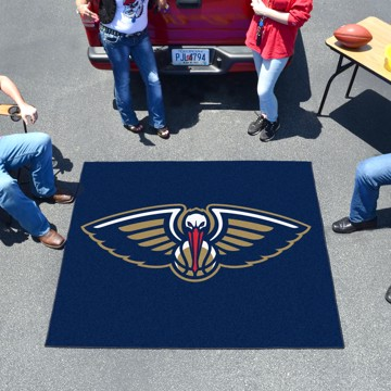 Picture of NBA - New Orleans Pelicans Tailgater Mat
