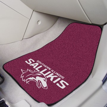 Picture of Southern Illinois Carpet Car Mat Set