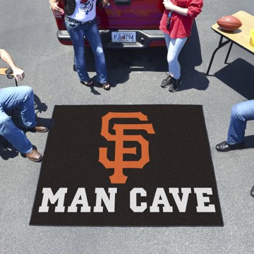 Picture of MLB - San Francisco Giants Man Cave Tailgater