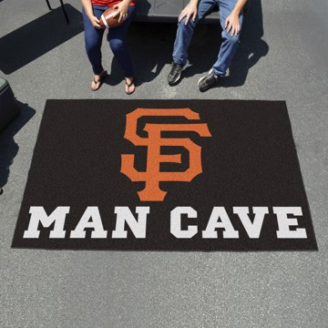 Picture of MLB - San Francisco Giants Man Cave Ulti Mat
