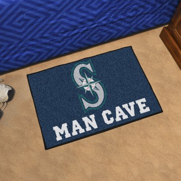 Picture of MLB - Seattle Mariners Man Cave Starter