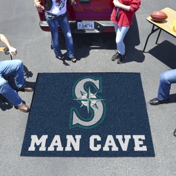 Picture of MLB - Seattle Mariners Man Cave Tailgater
