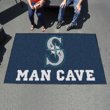 Picture of MLB - Seattle Mariners Man Cave Ulti Mat