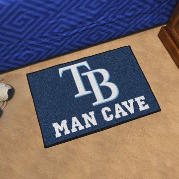 Picture of MLB - Tampa Bay Rays Man Cave Starter