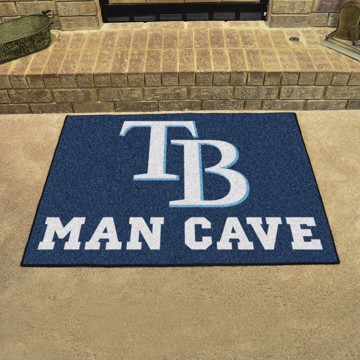 Picture of MLB - Tampa Bay Rays Man Cave All Star