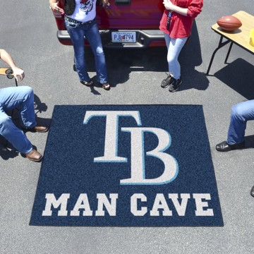 Picture of MLB - Tampa Bay Rays Man Cave Tailgater