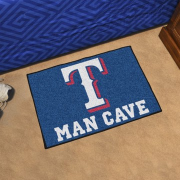 Picture of MLB - Texas Rangers Man Cave Starter