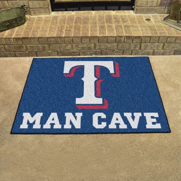 Picture of MLB - Texas Rangers Man Cave All Star