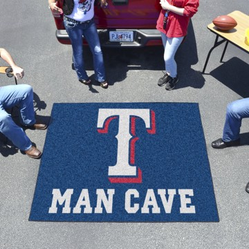 Picture of MLB - Texas Rangers Man Cave Tailgater