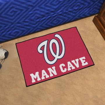 Picture of MLB - Washington Nationals Man Cave Starter