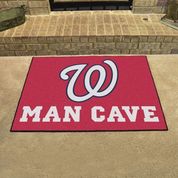 Picture of MLB - Washington Nationals Man Cave All Star