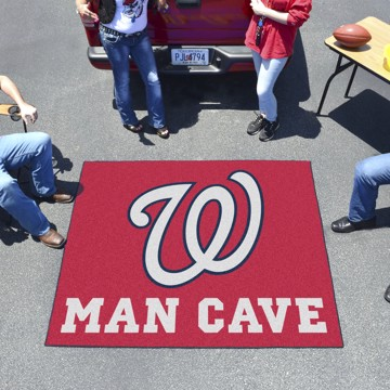 Picture of MLB - Washington Nationals Man Cave Tailgater