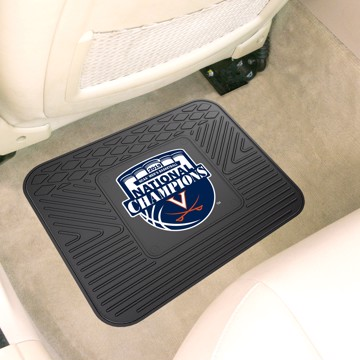 Picture of Virginia 2019 NCAA Men's Basketball Champions Utility Mat