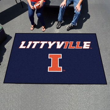 Picture of Illinois Ulti-Mat - Littyville