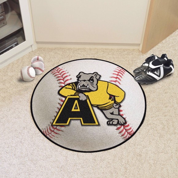 Picture of Adrian College Baseball Mat