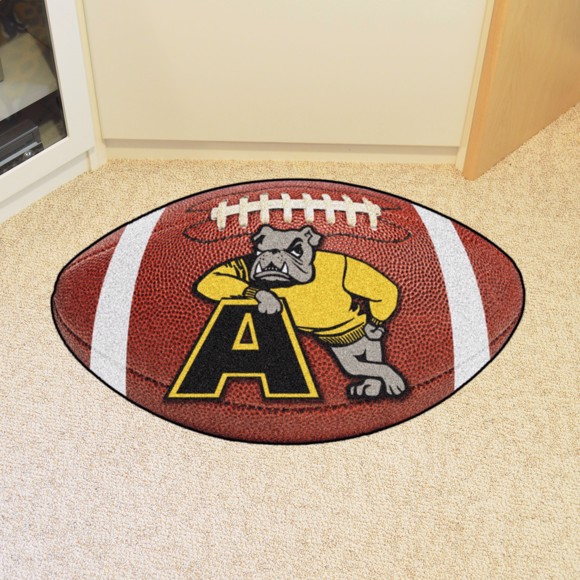 Picture of Adrian College Football Mat