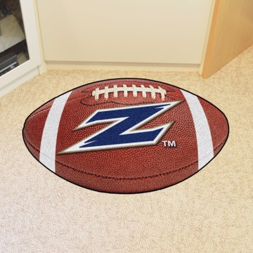 Picture of Akron Football Mat