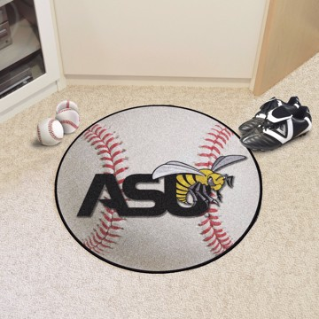 Picture of Alabama State Baseball Mat