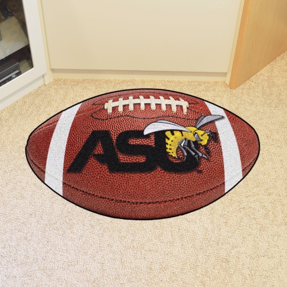 Picture of Alabama State Football Mat