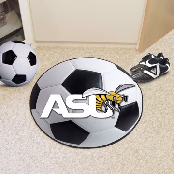 Picture of Alabama State Soccer Ball