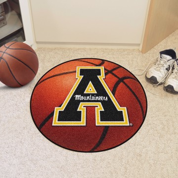 Picture of Appalachian State Basketball Mat