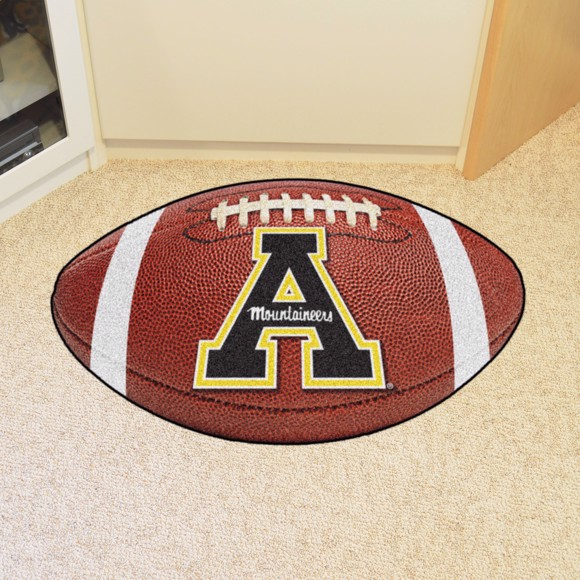 Picture of Appalachian State Football Mat
