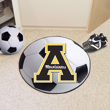 Picture of Appalachian State Soccer Ball