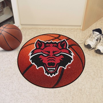 Picture of Arkansas State Basketball Mat