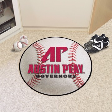Picture of Austin Peay Baseball Mat