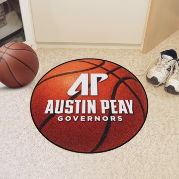 Picture of Austin Peay Basketball Mat