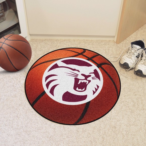 Picture of Cal State - Chico Basketball Mat