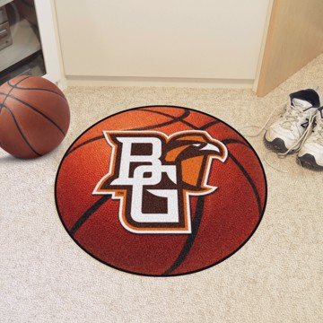 Picture of Bowling Green Basketball Mat