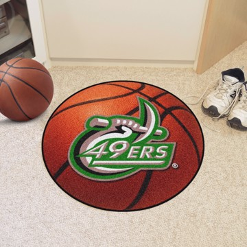 Picture of Charlotte Basketball Mat