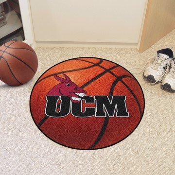 Picture of Central Missouri Basketball Mat