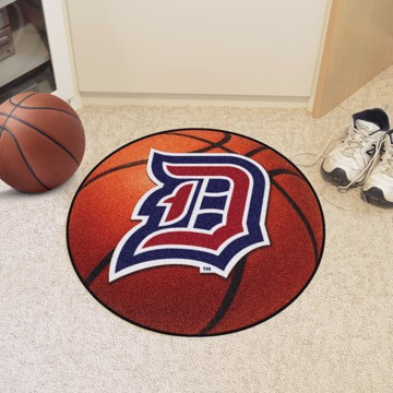 Picture of Duquesne Basketball Mat